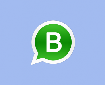 whatsapp business account setup