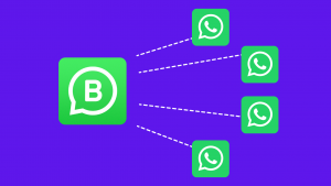 How To Build A WhatsApp Chatbot?