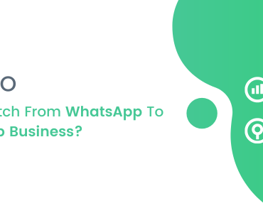 How To Easily Switch From WhatsApp To WhatsApp Business?