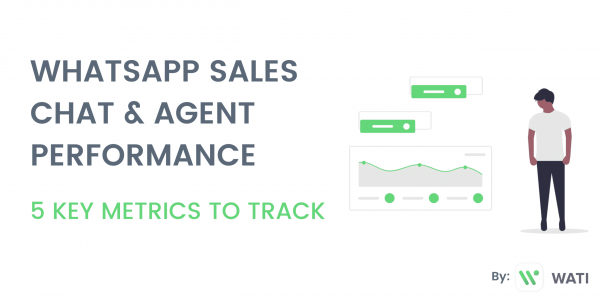 WhatsApp Sales Chat & Agent Performance